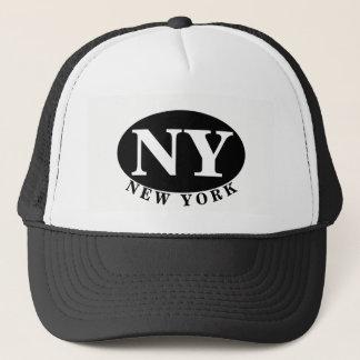NEW YORK Trucker Hat