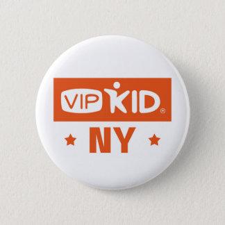 New York VIPKID Button