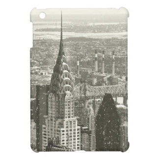 New York Winter iPad Mini Cover