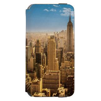 New York Incipio Watson™ iPhone 6 Wallet Case
