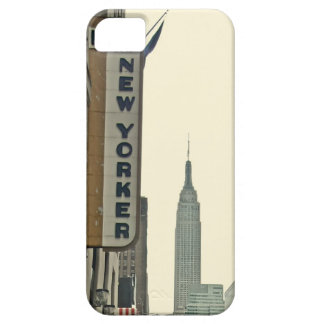 NEW YORKER iPhone 5 COVERS