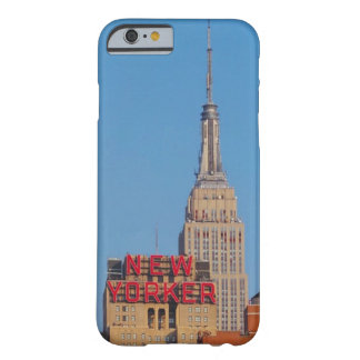 New Yorker iPhone 6 Case