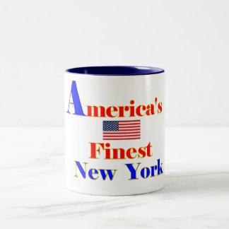 New York's Finest Coffee Mug