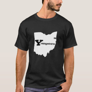 New Youngstown Ohio t-shirt