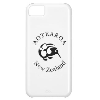 New Zealand Aotearoa KIWI iPhone 5C Case
