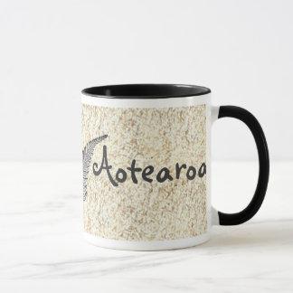 New Zealand-Aotearoa Mug