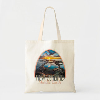 NEW ZEALAND BUDGET TOTE BAG