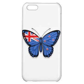 New Zealand Butterfly Flag iPhone 5C Cover