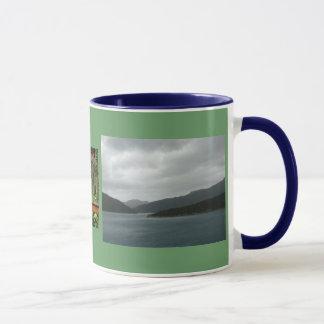 New Zealand Coffee Tea Mug