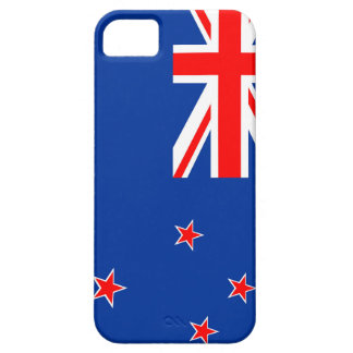 new zealand country flag nation symbol barely there iPhone 5 case