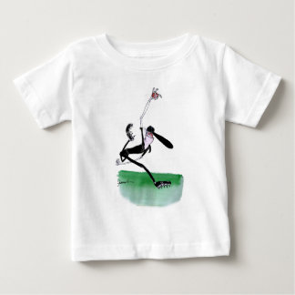 new zealand cricketer spin bowling, tony fernandes baby T-Shirt