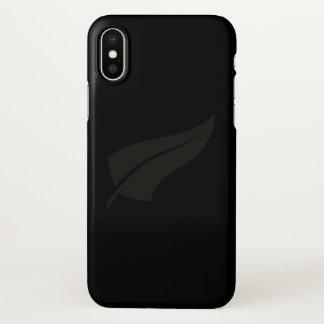 New Zealand Fern iPhone Case