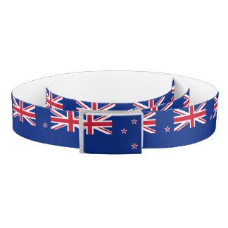 New Zealand Flag Belt