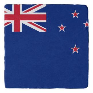 New Zealand Flag Trivet
