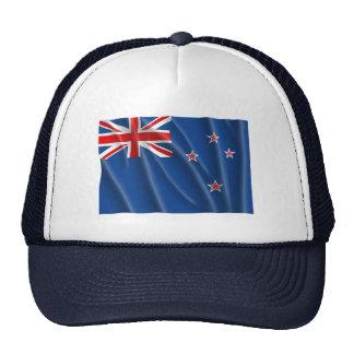 NEW ZEALAND MESH HAT