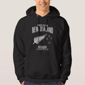 New Zealand Hoodie