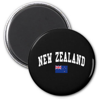 NEW ZEALAND MAGNETS