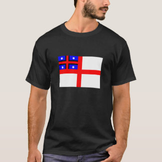 New Zealand Maori Flag T-Shirt