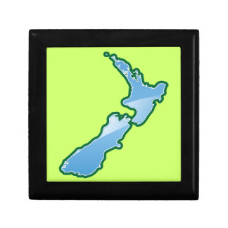New Zealand MAP Trinket Boxes