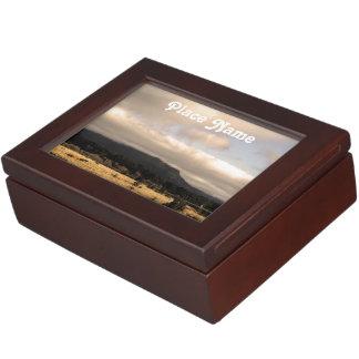 New Zealand Memory Box