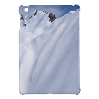 New Zealand Mountains, Aerial View.JPG iPad Mini Covers