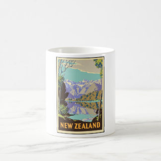 New Zealand Mountian Mugs