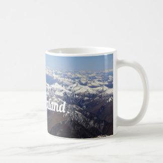 New Zealand Mug