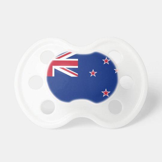 New_Zealand National World Flag Dummy