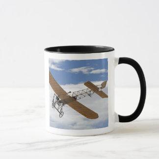 New Zealand, Otago, Wanaka, Warbirds Over 3 Mug