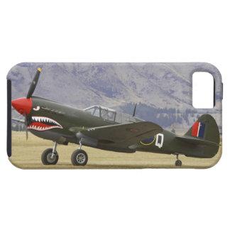 New Zealand, Otago, Wanaka, Warbirds Over 5 iPhone 5 Cases