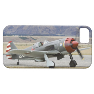 New Zealand, Otago, Wanaka, Warbirds Over 7 iPhone 5 Covers