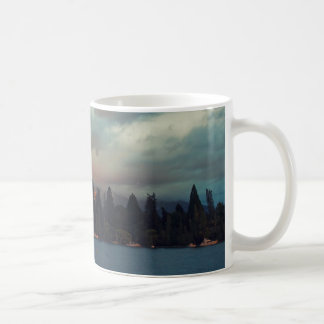 New Zealand: Queenstown Coffee Mug