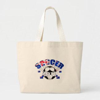 New Zealand Soccer Celebration Bag