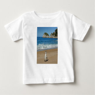 New Zealand South Island Baby T-Shirt