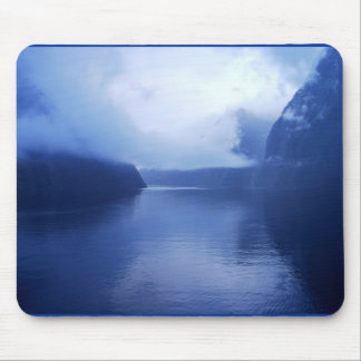 New Zealand Storm Mouse Pad