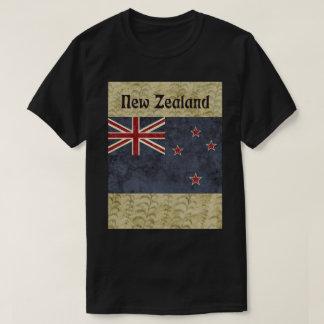 New Zealand T-Shirt Souvenir