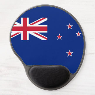 New Zealander (Kiwi) flag Mousepad