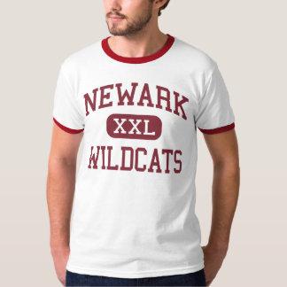 Newark - Wildcats - High School - Newark Ohio T-Shirt