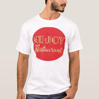 newartsweb - NuJoy Restaurant  T-Shirt