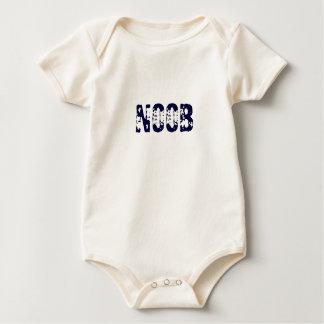 Newbie Baby Bodysuit