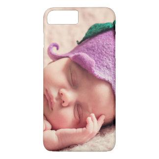newborn iPhone 7 plus case