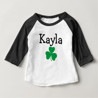 Newborn st patricks day outfit baby toddler baby T-Shirt