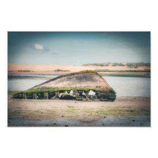 Newburgh Seal Beach Photo Print