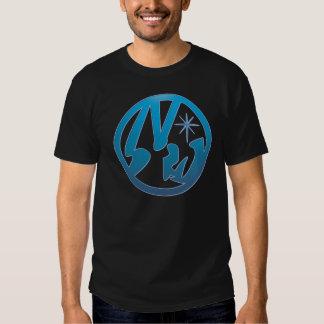 newest blue t shirts