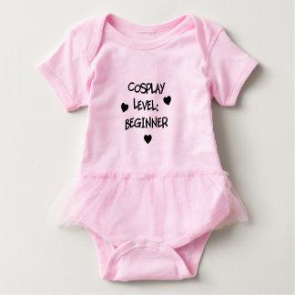 Newest Cosplayer: Baby Tee Shirt