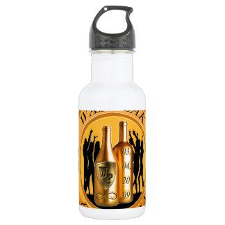 newest design 532 ml water bottle