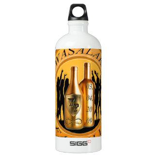 newest design SIGG traveller 1.0L water bottle