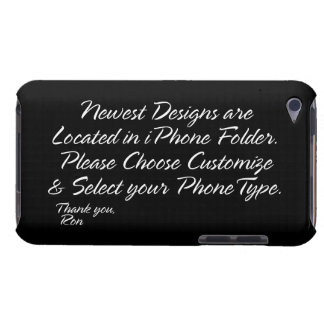 Newest Designs iPod Touch Case