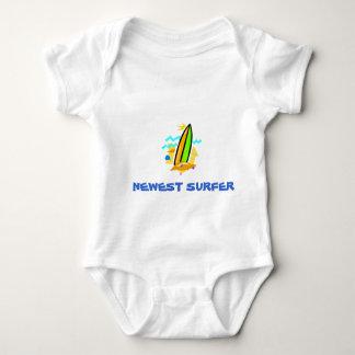 Newest Surfer T-shirts