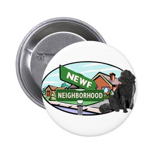 Newf Neighborhood Button